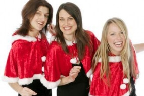 The Holly Belles