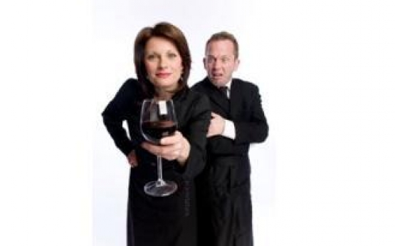 The Singing Sommeliers