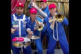 Racing Brass