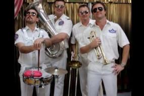 Top Gun Brass
