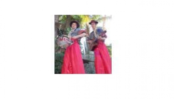 Red Stilt Carnival Musical