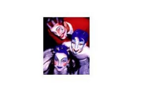 Cirque du Sydnee