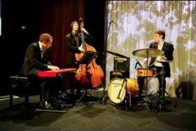 Nick Marks Trio