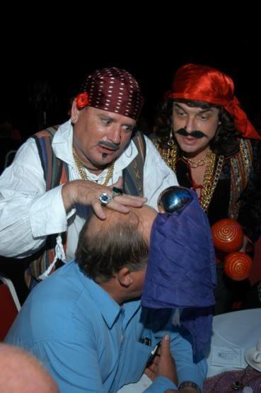 Gypsy Duo or Trios