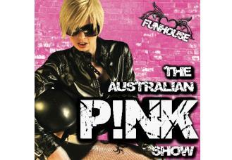 Pink Tribute Show