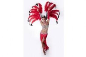 Vegas Dancers