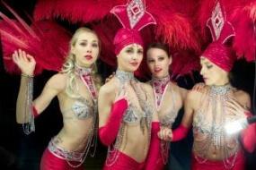 Paris Showgirls