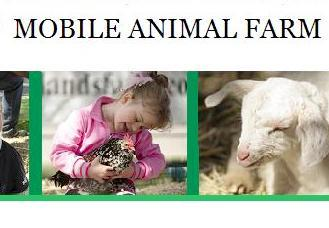 Mobile Animal Farm