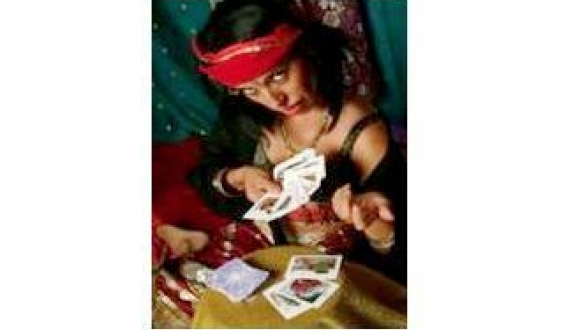 Comedy Fortune Tellers