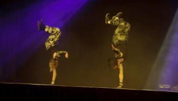 Street Beat Dancers