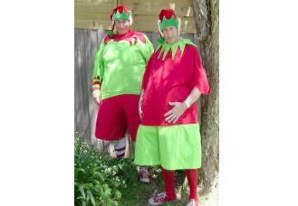 Fat Elves QLD