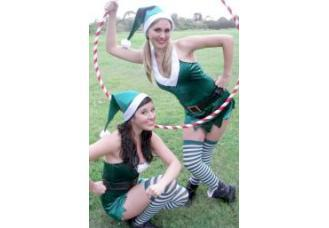 Elf Girls