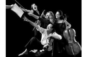 Acacia String Quartet