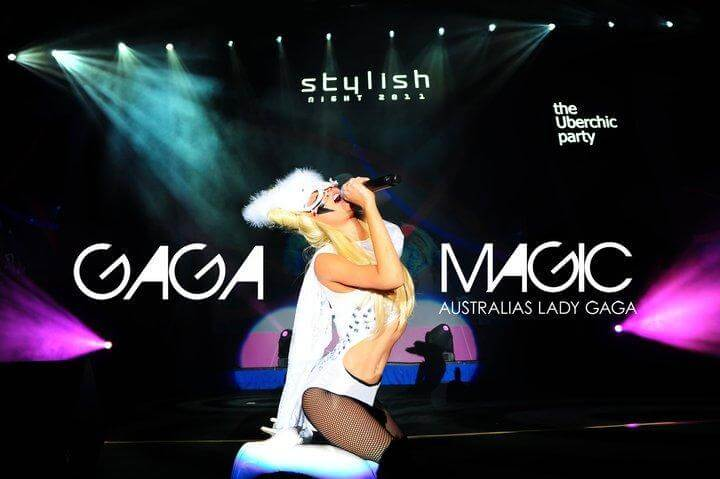 Gaga Magic
