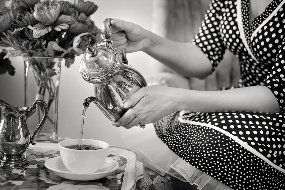 Afternoon Tea Party Planning Tips-1