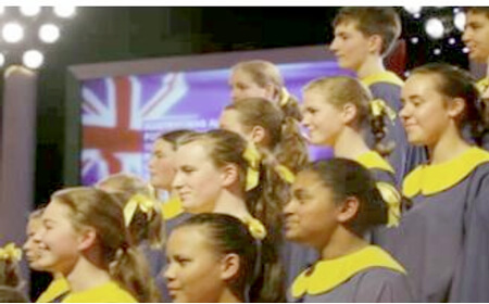 Australian Youth Choir