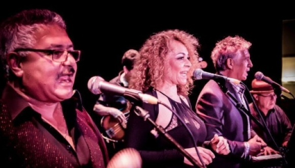 Bahia – Salsa Band Melbourne