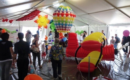 Balloonologist