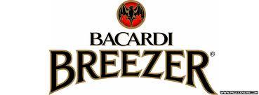Barcardi Breezer