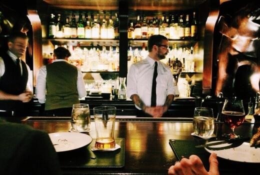 Bars, Clubs & Venues