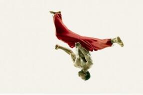 Breakdancers Sydney