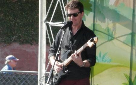 Brett Whitmore