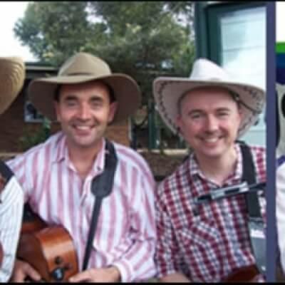 Australian and Bush Music