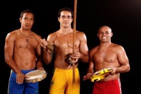 Capoeira Batucada Boys