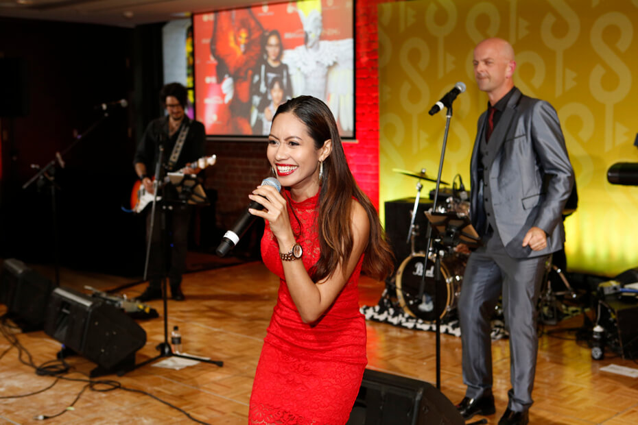Chinese new year events melbourne-Chinese event Chunky jam-1