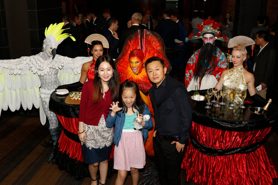Chinese new year events melbourne-Chinese event melbourne-1