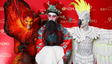 Chinese New Year Events in Melbourne