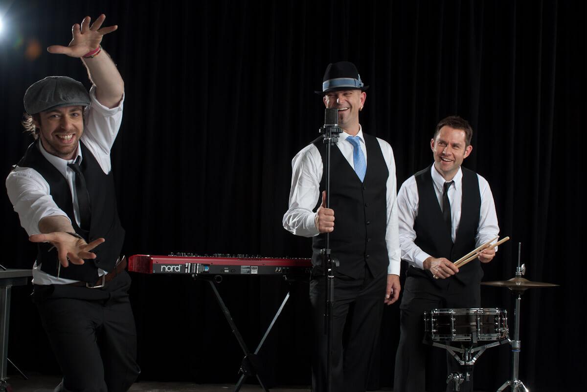 Chunky Jam Duo/Trio