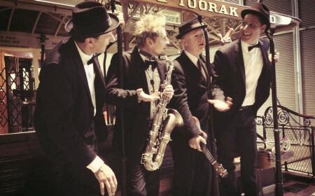 Club Gatsby