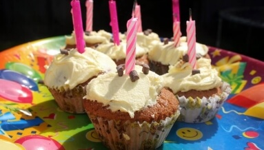 10 Tips for 1st birthday parties
