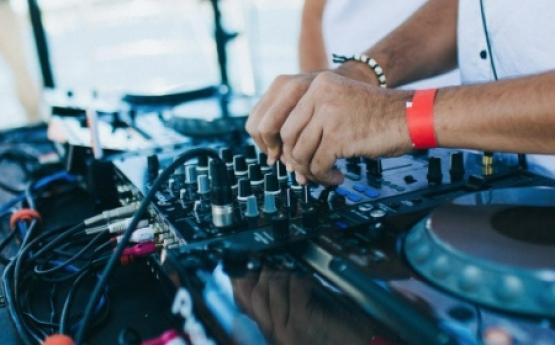 DJ Kaiser