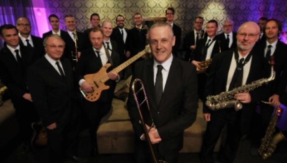 Daryl McKenzie Jazz Orchestra