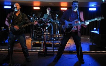 Dave Ritter Band