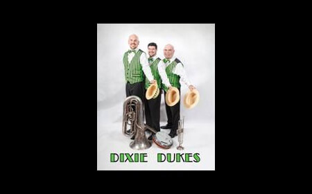Dixie Dukes