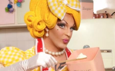 Drag Queen VIC
