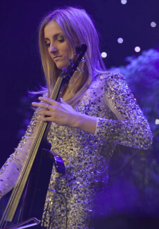 Electra Strings