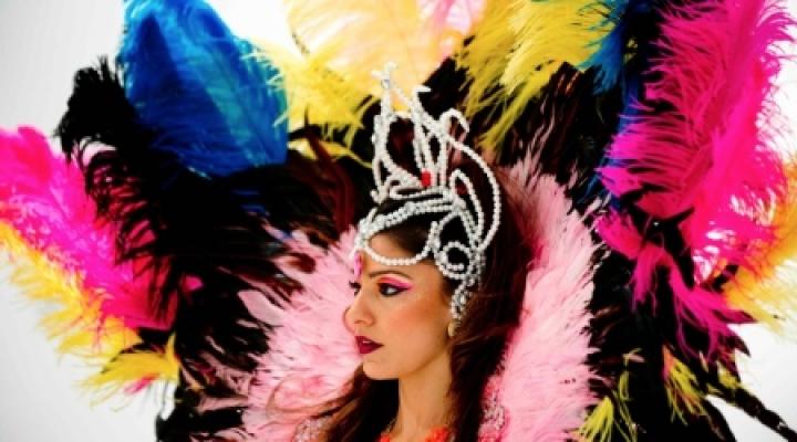 Brazilian Themed Event Entertainment