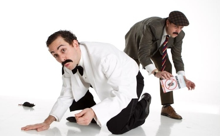 Private: Fawlty Towers Roving Floor Show