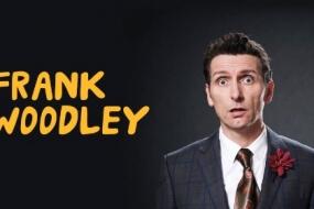Frank Woodley