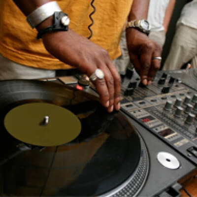 Weddings / Function DJ