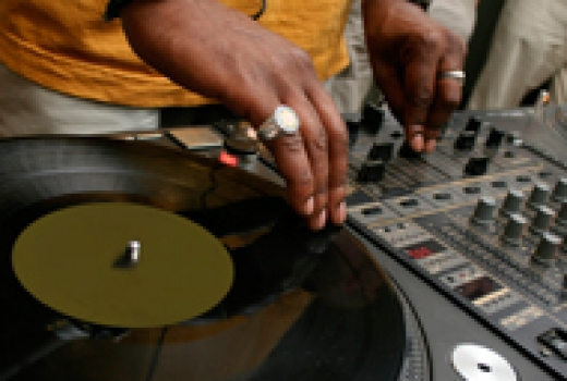 Weddings / Function DJ