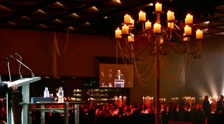 20 Gala Dinner Secrets your event planner wont tell you!