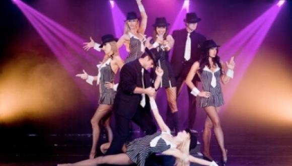 Gatsby's Cotton Club Craze