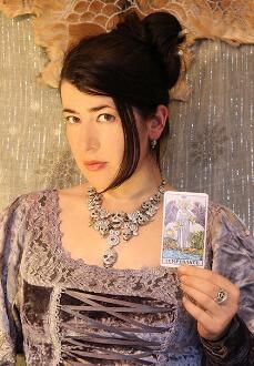 Gypsy Tarot