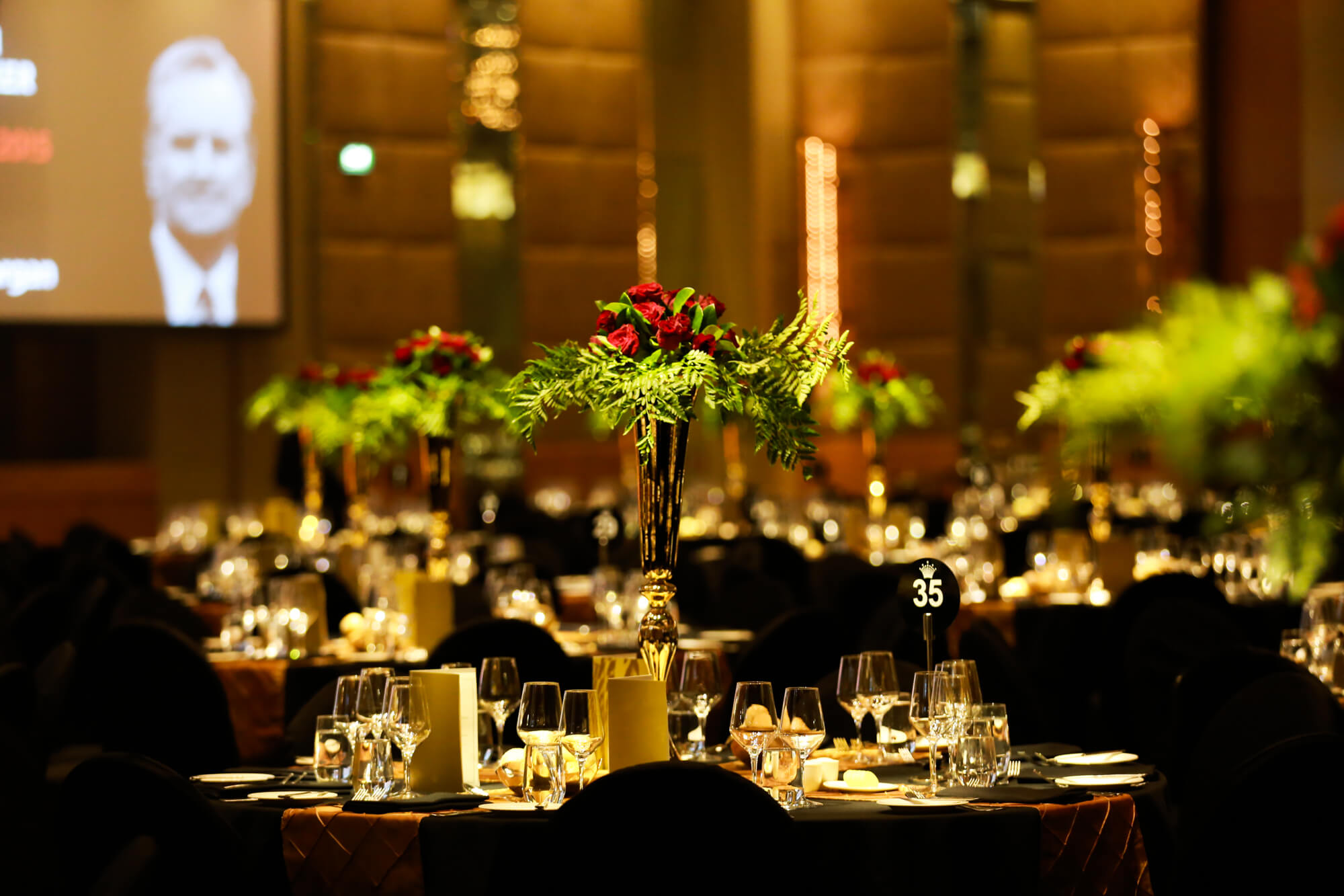 Event Styling | Centerpieces | Table Styling
