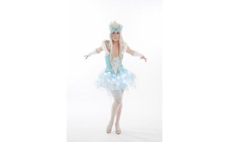 Ice Queen Angels